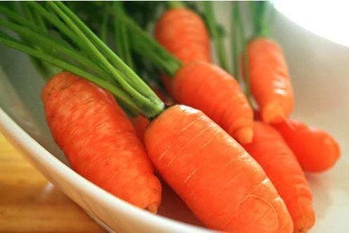 Ăn cà rốt theo cách này sẽ lợi ích tuyệt vời cho sức khỏe - 1
