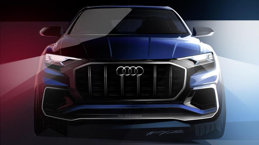 Những mẫu xe sẽ xuất hiện tại Triển lãm Detroit 2017 - ảnh 1
