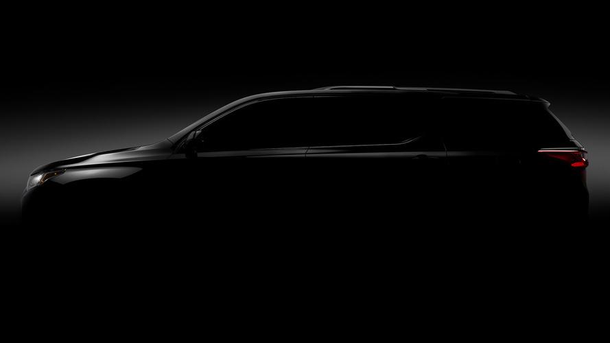Những mẫu xe sẽ xuất hiện tại Triển lãm Detroit 2017 - ảnh 4