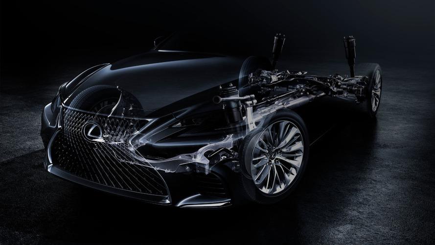 Những mẫu xe sẽ xuất hiện tại Triển lãm Detroit 2017 - ảnh 9