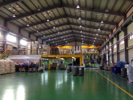 Văn hóa sản xuất tại nhà máy keo dán Hichem - 6