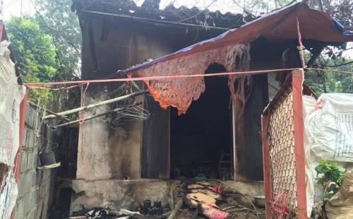 Tin nóng: Hé lộ nguyên nhân vụ tạt axit hàng xóm rồi tự thiêu