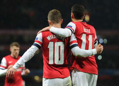 """Ozil đưa 2 điều kiện """"không ngờ"""" để ở lại Arsenal"""