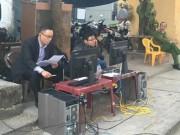 Bóng đá - Bi hài V-League: Bình luận trực tiếp từ… quán trà đá
