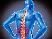 Tin tức sức khỏe - Mách anh em lao động cách chữa đau lưng