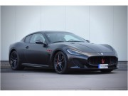 """Tin tức ô tô - Xe thể thao Maserati """"tiền tỷ"""" của Lionel Messi bị rao bán"""