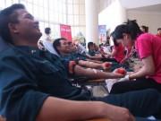 Tin tức trong ngày - Bộ Y tế trần tình vụ bắt buộc công dân hiến máu 1 lần/năm