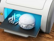 Công nghệ thông tin - In 3D: Từ công nghệ ra ngoài cuộc sống