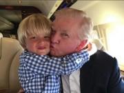 Thế giới - Trump thay đổi kiểu tóc trứ danh trước khi nhậm chức