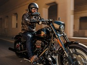 Thế giới xe - Harley-Davidson trình làng loạt xe Touring 2017