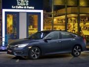 Tư vấn - Định giá 950 triệu đồng tại Việt Nam, Honda Civic 2017 gặp khó?