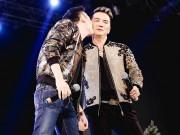 """Ca nhạc - MTV - Dương Triệu Vũ: """"Nếu hôn Mr Đàm, tôi sẽ hôn ở nhà"""""""