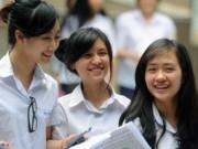Giáo dục - du học - Các trường phải công bố đề án tuyển sinh trước kỳ thi THPT quốc gia