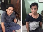 An ninh Xã hội - Đặc nhiệm nổ súng, bắt 2 tên trộm ở trung tâm TP.HCM