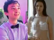 Phim - Choáng với dàn người tình toàn chân dài của thiếu gia giàu nhất TQ