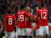 Bóng đá - NHA: Dàn sao gần 800 triệu bảng bị lãng phí ở FA Cup