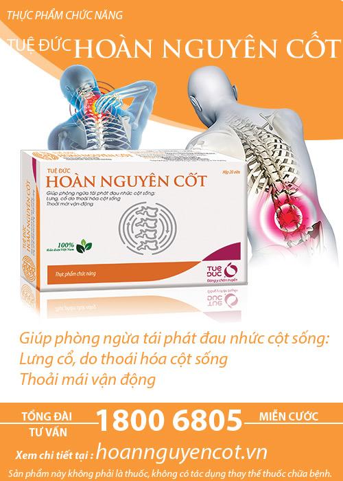 Bí quyết điều trị đau lưng hiệu quả nhờ bài thuốc Nam - ảnh 3