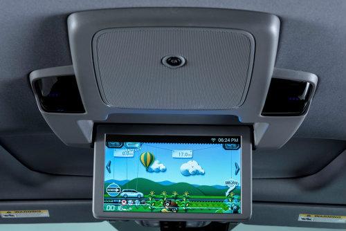 """2018 Honda Odyssey với ghế ngồi """"thần thánh"""" - ảnh 5"""