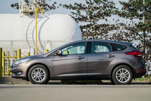 Ford Focus Trend 1.5 EcoBoost giá 699 triệu đồng tại Việt Nam - ảnh 1