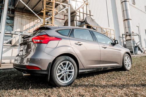 Ford Focus Trend 1.5 EcoBoost giá 699 triệu đồng tại Việt Nam - ảnh 2
