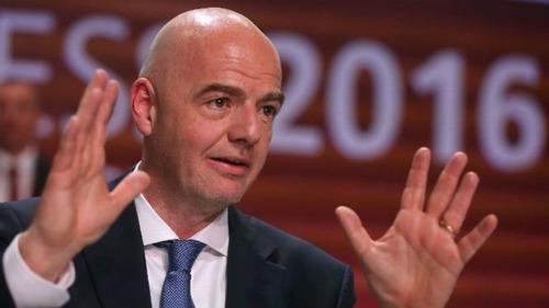 Nóng: FIFA chính thức công bố, Việt Nam có thể dự World Cup 2026