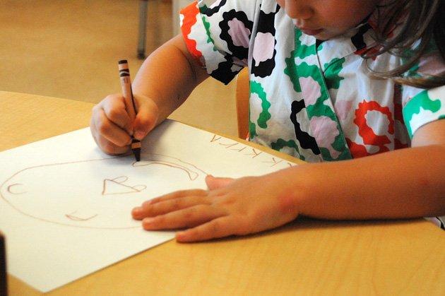 10 dấu hiệu dự báo con bạn sẽ học thành tài - 1