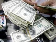 Tài chính - Bất động sản - Tỷ giá USD tại các ngân hàng tiếp tục lao dốc mạnh