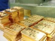 Tài chính - Bất động sản - Giá vàng hôm nay 10/1: Tăng mạnh liên tiếp