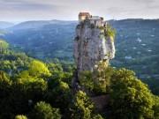 Du lịch - Những kỳ quan nổi tiếng TG đẹp mê hồn nhìn từ trên cao