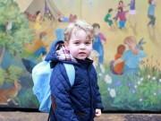 Giáo dục - du học - Hoàng tử bé Anh sắp học trường đại gia 24.000 USD/năm