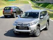 Tư vấn - Mitsubishi Pajero Sport 2017 tại Việt Nam có giá thấp hơn dự kiến