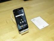Trên tay LG K10 cấu hình tầm trung
