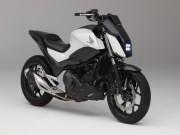 Thế giới xe - Honda ra mắt xe mô tô trang bị công nghệ tự cân bằng Riding Assist
