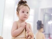Bạn trẻ - Cuộc sống - Elly Trần và con gái khiến mọi ông bố đều ao ước