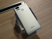 Dế sắp ra lò - Đã có giá Asus Zenfone 3 Zoom