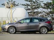 Tin tức ô tô - Ford Focus Trend 1.5 EcoBoost giá 699 triệu đồng tại Việt Nam