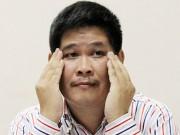 Phước Sang:  Tôi trách mình đã làm khổ gia đình