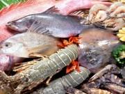 Ẩm thực - Mẹo giữ hải sản tươi ngon 3 ngày không cần tủ lạnh