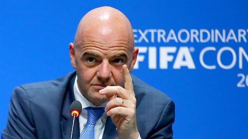 """World Cup 48 đội: Những điều """"điên rồ"""" sẽ xảy ra"""