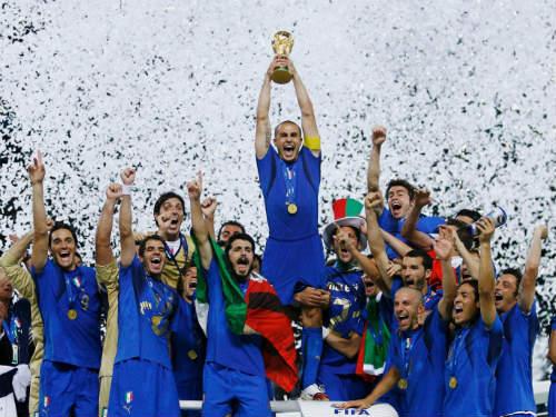 """World Cup 48 đội: Những điều """"điên rồ"""" sẽ xảy ra - 2"""
