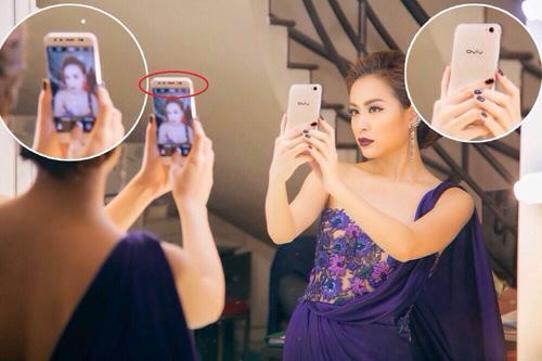 Hé lộ hình ảnh smartphone sở hữu đến hai camera trước sắp về Việt Nam - ảnh 2