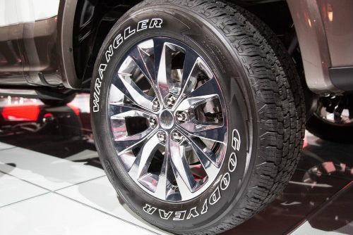 2018 Ford F-150 thông minh hơn trình diện - ảnh 4