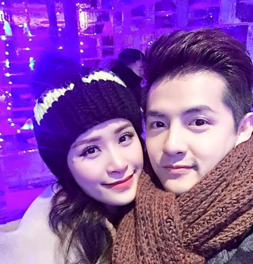5 cặp đôi Việt yêu tỷ năm vẫn chưa chịu cưới - ảnh 6