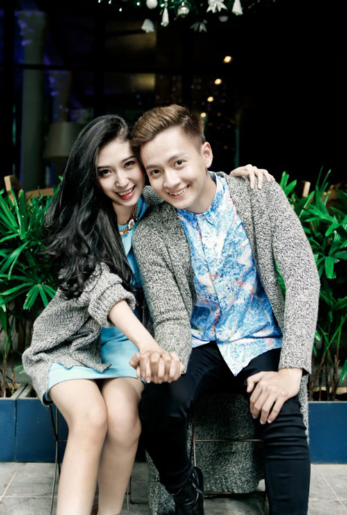 5 cặp đôi Việt yêu tỷ năm vẫn chưa chịu cưới - ảnh 12