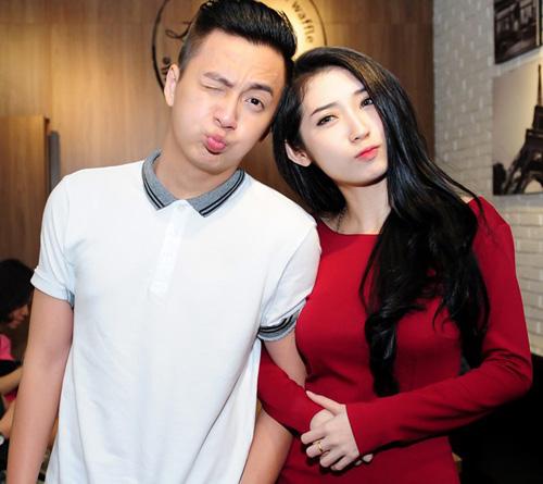 5 cặp đôi Việt yêu tỷ năm vẫn chưa chịu cưới - ảnh 13