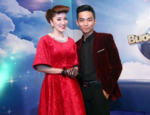 5 cặp đôi Việt yêu tỷ năm vẫn chưa chịu cưới - ảnh 16