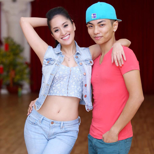 5 cặp đôi Việt yêu tỷ năm vẫn chưa chịu cưới - ảnh 17