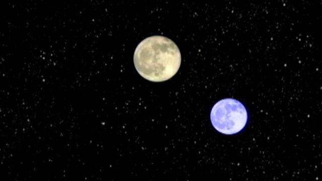 Trái đất từng có cả tá mặt trăng? - ảnh 2