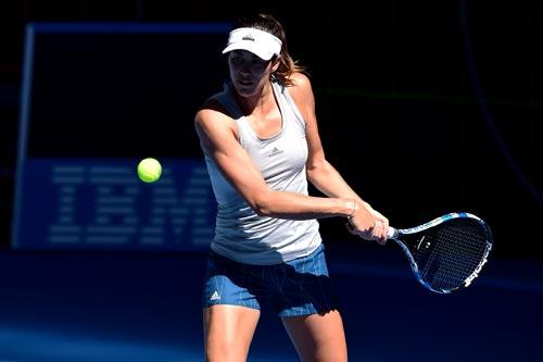 """Australian Open: Siêu sao """"căng mình"""" chạy đà - ảnh 3"""