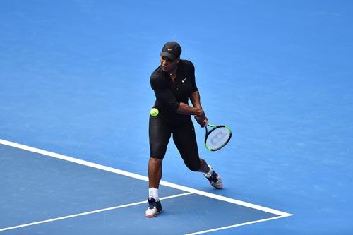 """Australian Open: Siêu sao """"căng mình"""" chạy đà - ảnh 9"""
